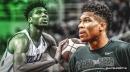 Bucks star Giannis Antetokounmpo wants to add 3-pointer to his game