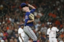 74-79 - Astros lift off again as Rangers lose 3-2 in Minute Maid finale