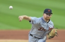 Indians 2, Tigers 1: Sixteen losses in a row