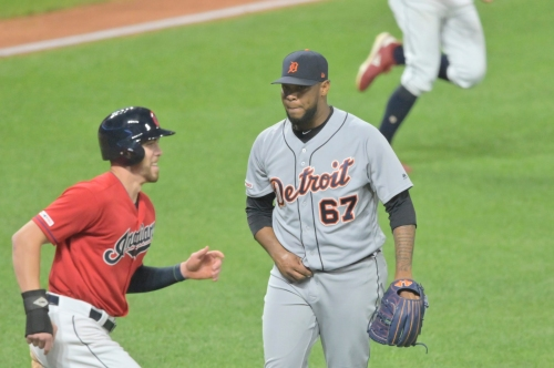Detroit Tigers tie franchise record for consecutive losses to one team at 16