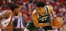 NBA Rumors: GSW Could Acquire Giannis Antetokounmpo Via Sign-And-Trade Deal In 2021 Free Agency