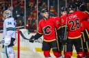 Calgary Earns Second Preseason Win Wednesday Night