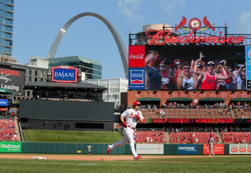 Cardinals notebook: Wieters comes through in a pinch