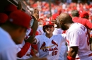 Edman does a little of everything in Cardinals' win