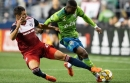 Sounders settle for scoreless draw against FC Dallas