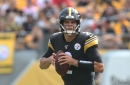 """""""Mad Man"""" Mason Rudolph more than confident in his ability to lead the Steelers to victory"""