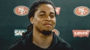 Jason Verrett staying patient while waiting for 49ers debut