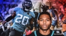 Jaguars' Jalen Ramsey would not be able to play in two games if he's traded