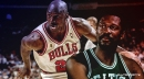 Why the Celtics' 'Eight-Peat' is not as impressive as the Bulls' two Three-Peats