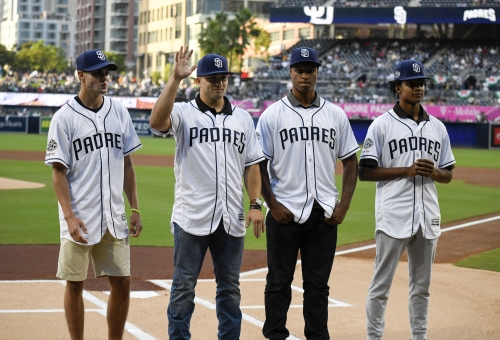 Minors: Class picture: The Padres' 2019 draft