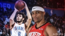 Former Thunder guard Alex Abrines sheds light on supportive Rockets guard Russell Westbrook