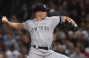 Chad Green is in vintage form with the Yankees