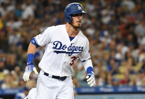 Dodgers News: Cody Bellinger Breaks Willie Mays' Record For Youngest NL Outfielder To Hit 45 Home Runs In Single Season