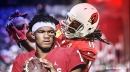 Cardinals news: Larry Fitzgerald says 'I'll make plays' for Kyler Murray