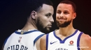 Stephen Curry to get calf-game tips, round of 18 from Phil Mickelson