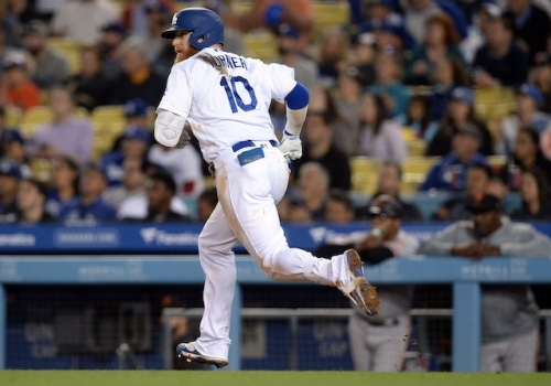 Dodgers Confident 'Plenty Of Time' Remains For Justin Turner To Return From Sprained Ankle