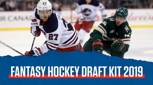 Fantasy Hockey Draft Kit 2019: Three draft-day bargains