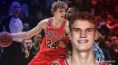 Video: 16-year-old Lauri Markkanen dominates Finnish high school basketball