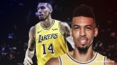 Danny Green: Does the veteran have enough left in the tank to help the Lakers?