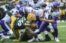 Za'Darius Smith, Packers lead the NFL in pressuring the quarterback