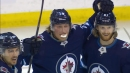 Jets asking price right now for Laine has to be 'sky high'