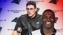 Panthers coach Ron Rivera ends press conference early after repeated questions about Cam Newton