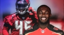 Devin White remains out of practice for Tampa Bay