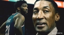 Scottie Pippen thinks the 'sky is the limit' for Sixers if Joel Embiid can keep his weight down