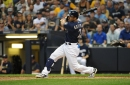 Brewers defeat Padres 5-1 in series finale