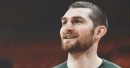 Tyler Zeller joins Nuggets training camp roster