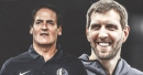 Mark Cuban to discuss Mavs part-ownership with Dirk Nowitzki