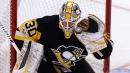 NHL pre-season roundup: Murray, Penguins stone Blue Jackets