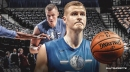 Mavs' Kristaps Porzingis claims Defensive Player of the Year is 'goal of mine'