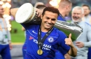 Pedro: How the starlet turned senior figure is helping Chelsea's youngsters follow in his feted footsteps