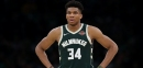 Giannis Antetokounmpo Wants To Add 3-Point Shot To His Game