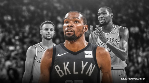 Rumor: Jalen Rose claims there's tension between Kevin Durant, Warriors