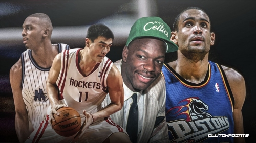 4 Players Who had the chance to be the GOAT NBA player
