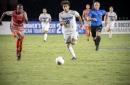 UofM men's soccer knock off Xavier in double overtime upset, improve to 4-2