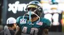 Eagles news: DeSean Jackson won't play in Week 3 vs. Lions
