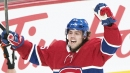 Canadiens' Ryan Poehling out indefinitely with concussion