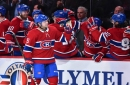 Montreal Canadiens Ryan Poehling Out Indefinitely