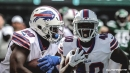 Bills rookie RB Devin Singletary ruled out for this week