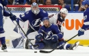 Former Lightning, Rangers d-man Dan Girardi retires as NHL's blocked shots leader