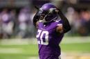 Vikings Final Injury Report