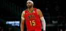 NBA News: Atlanta Hawks Re-Sign Vince Carter For Record-Breaking 22nd NBA Season