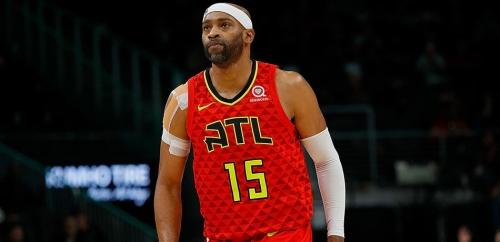 NBA News: Atlanta Hawks Re-Sign Vince Carter For Record-Breaking 22nd NBA Season