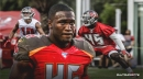 Buccaneers LB Devin White ruled out for Sunday vs. Giants