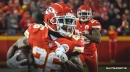 Chiefs RB Damien Williams ruled out for Sunday vs. Ravens