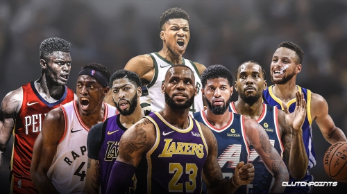 Video: NBA releases promo to get fans hyped for 2019-20 season