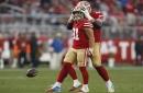49ers sign backup tackle, shift wide receiver to injured reserve
